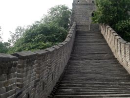the Great Wall pt 8 by naomi-p