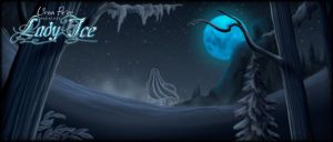 Lady Ice Production Still 15 by LPDisney