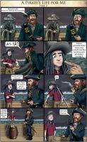 A Pirate's Life for Me pg 2 by Swashbookler