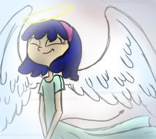 Fake Wings by Zeldamusiclover99
