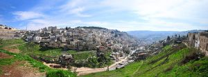 East Jerusalem. by iliushka