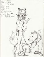 Tazzy Ref by Shiranui1