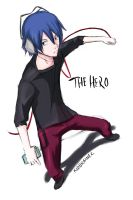 Hero by kidbrainer