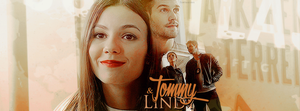Tommy and Lindy - Eye Candy #2 by ContagiousGraphic