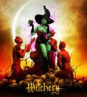 Witchery by Elevit-Stock