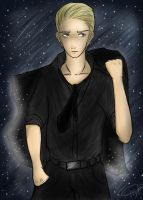 Dark Night - Ludwig APH by patty110692