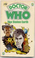 Dr Who and the Stolen Earth by Snake-Artist