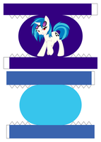 Vinyl Scratch Bento Box 2/3 by demonreapergirl