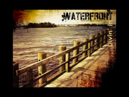 WaterFront Cover by Siren2k4