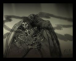 Fugue Lord by The-Necromancer