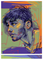 zayn malik by goldminegoldmine