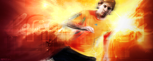 Lionel Andres Messi by oreidodribleGFX