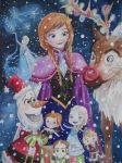 Christmas Eve Preperations 2014 by Delight046