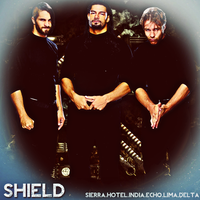 The Shield Version 1 by Cyrdanwwe