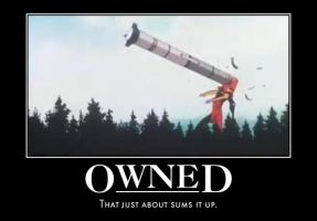 NGE motivational: Owned by Jo7shua