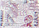 Band Doodle - ONE OK ROCK by MarvaNinella