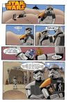 Star Wars Toys Page 1 by MisterLegendary