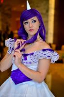 SanJapan2012 - Rarity by ALP-Photography