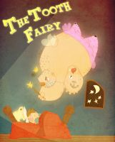 The weird tooth fairy by schults