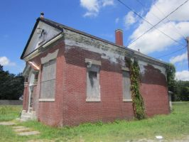 Marion Station Building by kdawg7736