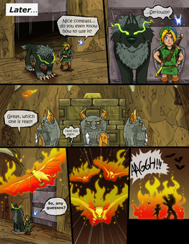 Legend of Zelda fan fic pg82 by girldirtbiker