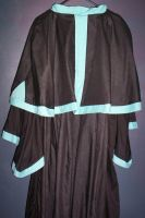 Eriol's Robes back by GothicDorothy