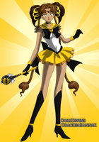 Sailor Who Dat by RxJoker