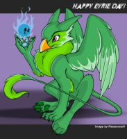 Eyrie Day by anonshi