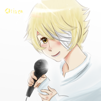 Oliver Vocaloid 3 by Alaskaair