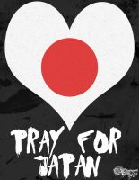 Pray for Japan 2 by Ayo-Charizard