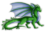 DQ Dragons: Honora by The-Nutkase