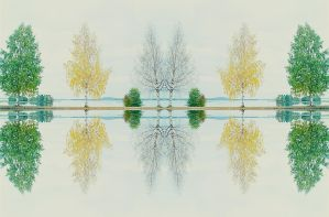 playing with the 3 seasons 2 by toistaitoinen