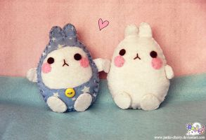 Molang by Pattie-cherry