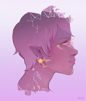 Starry Eyed by Boywithmeese