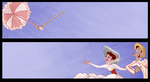 Holiday Diptych by BetterthanBunnies