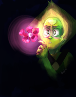 Steven Universe - Discovering a new world by AnnaK1332