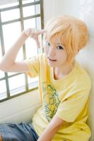 len in casual by angie0-0