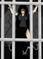 Keep her chained! by GoddessSpiritwolf