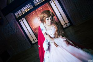 Code Geass - Nunnally, Beneath The Surface 2 by Kurai-Hisaki