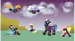 Shadowbolt Academy by punzil504