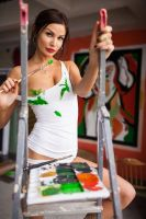 artist by DenisGoncharov