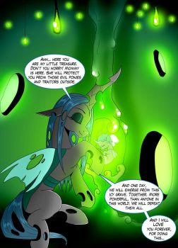 MLP Descendants - Ch1.5 - Page 011 by Yula568