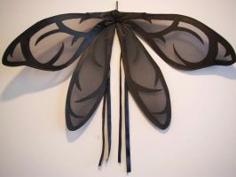 Thorns Adult Costume Wings by KimsButterflyGarden