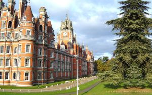 RHUL Founders Bulding by tt83x
