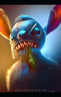 just stitch by TheFearMaster
