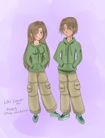 LDC-Ashely concept 2 by Animequeen111