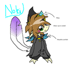 New Noki by Ask-Noki