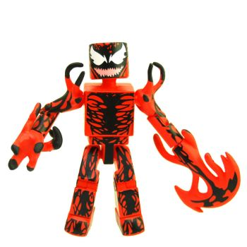 Carnage Minimate by arielassault