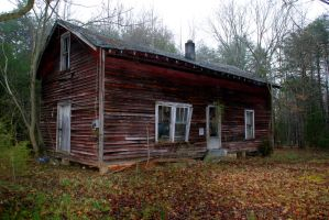 Homeplace by bluemangoimages