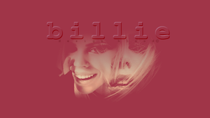 Billie Piper. by AndreeaMaftei